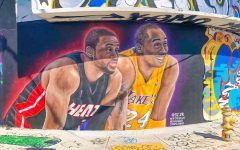KOBE'S DEATH FELT AROUND THE GLOBE