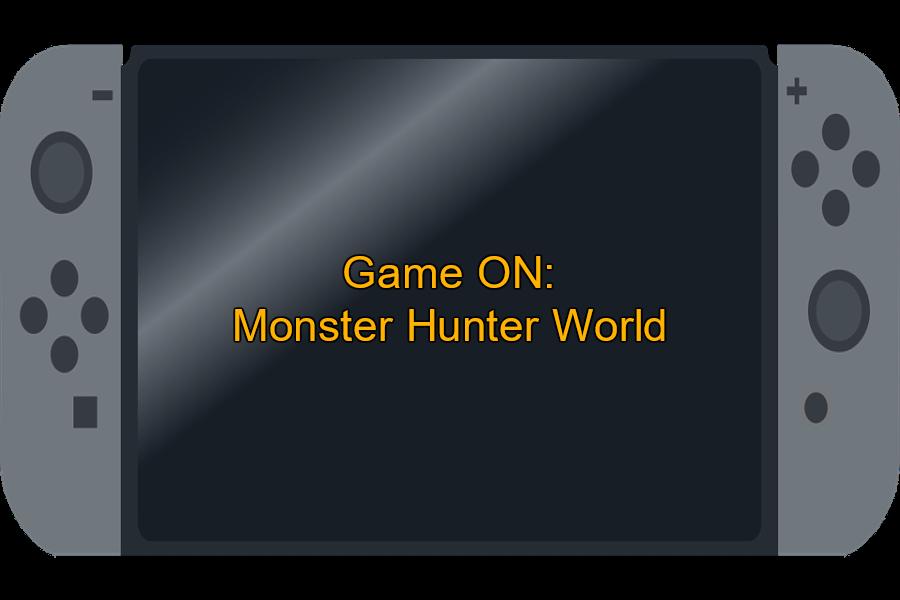 Game+On%3A+Monster+Hunter+World