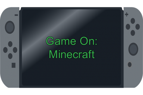 Game On: Minecraft