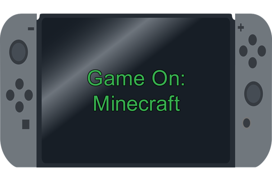 Game+On%3A+Minecraft