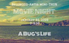 BA mini-THON to host second movie night