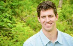 FEATURED ALUMNI: Noah Davis