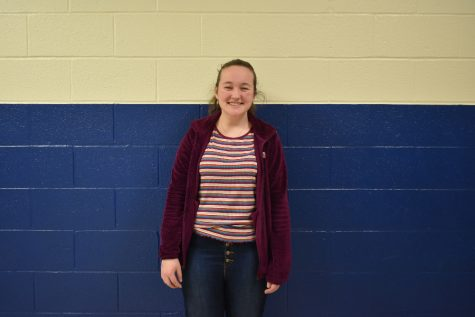 SUPER SENIOR: Kaitlyn Farber