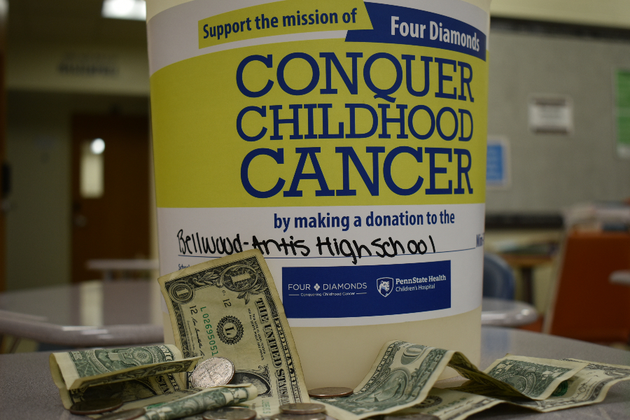Bellwood-Antis+mini-THON+is+raising+money+to+help+childhood+cancer.