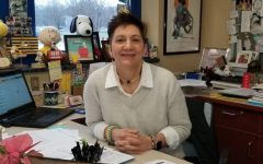 Dr. Terri Harpster will retire after this school year after 18 years as the principal at Myers Elementary.
