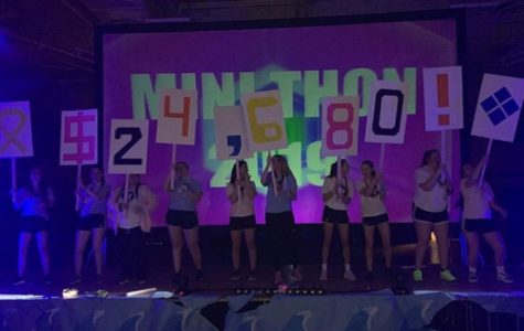 mini-THON Donor Drive open now