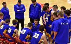 Boys Fall In First Round