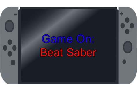 Game On: Beat Saber