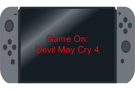Game On: Devil May Cry 4