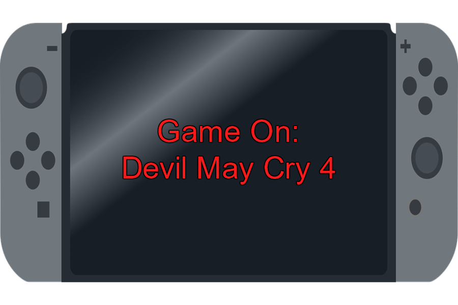 Game+On%3A+Devil+May+Cry+4