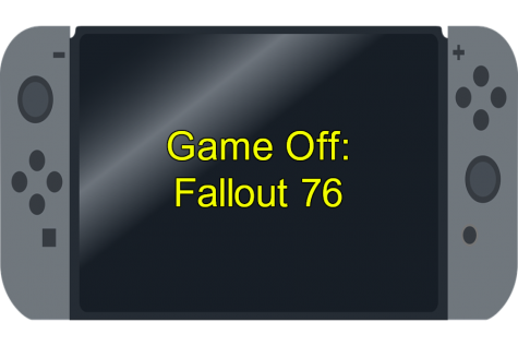 Game Off: Fallout 76