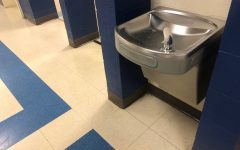 BA History: The water fountains