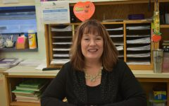 Mrs. Gonder was recently named among the Elite 100 teachers.