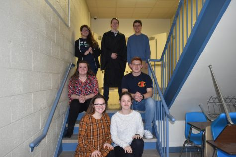 B-A students begin preparation for bocce season
