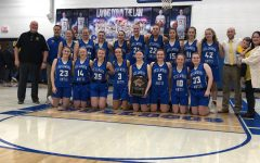 Lady Devils win ICC for third straight season