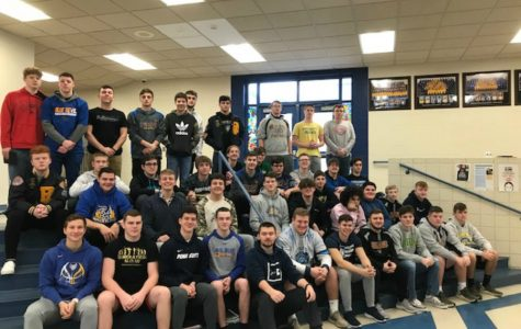 50 players were named to the all academic team.