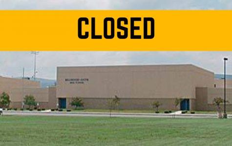 BASD has closed its doors for a week due to the coronavirus.