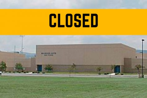 BASD has closed its doors for a week due to the coronavirus.