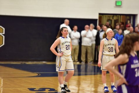 Emilie Leidig returned to form with 22 points in a PIAA win over Redbank Valley.