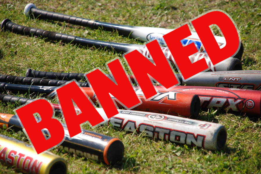 Hitters will have to replace some popular bats from last season.