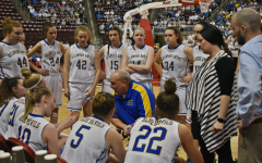 B-A's girls are looking to make it back to the Giant Center for an unprecedented third straight PIAA title.