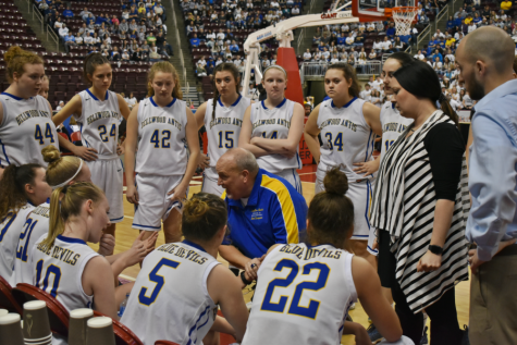 B-A hoops teams set to begin postseason