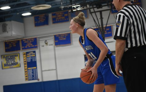 Alli Campbell will go down as the best player to ever emerge from Bellwood-Antis and Blair County.