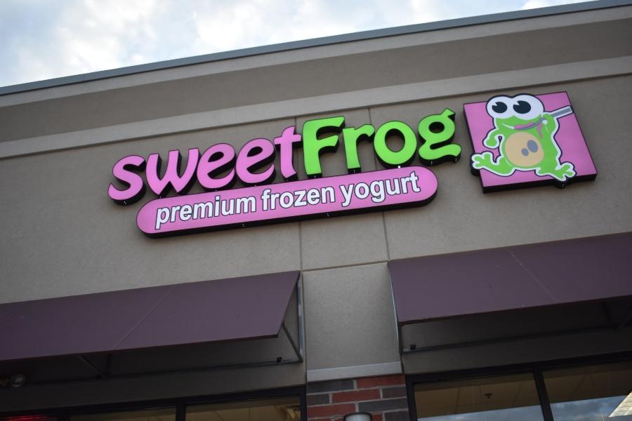 Sweet+Frog