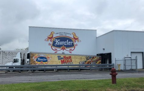 JB Kunzler in Tyrone is one area business that has worked to alleviate the effects of a meat shortage brought on by the COVID-19 pandemic.