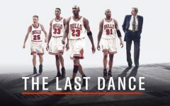 The hit series The Last Dance concludes tonight, finishing a 10-part story of the 90s era Chicago Bulls.