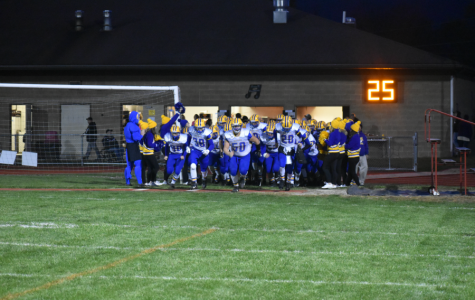 Bellwood football is ready to hit the ground running