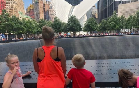 Almost 20 years later Americans remember 9/11 as an event that changed how we view the world.