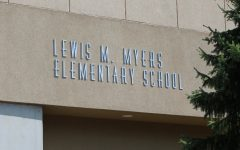 Fourth grade students at Myers were out of school Friday over COVID concerns.