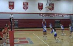 The Lady Blue Devil volleyball team suffered its second straight defeat to start the season against Everett.