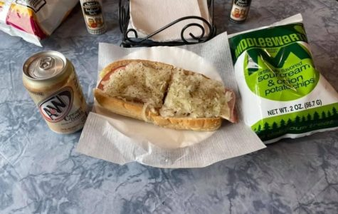 East End hoagies are among the most popular sandwiches produced in local shops in the Northern Blair County area.