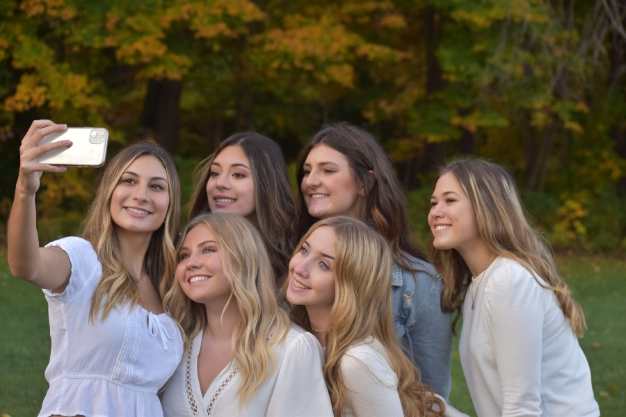 B-A's 2020 Homecoming Court is set for next week's big game. The court includes: Sicily Yingling, Malia Danish, Madalyn McCloskey, Caitlyn McCartney, Haley Campbell, and Atherton Poorman.