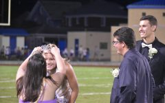B-A will crown a Homecoming queen this year, but it will do so without a football game due to a COVID cancellation.