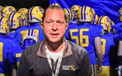 Coach Lovrich feels Richland will be his team's toughest test so far.