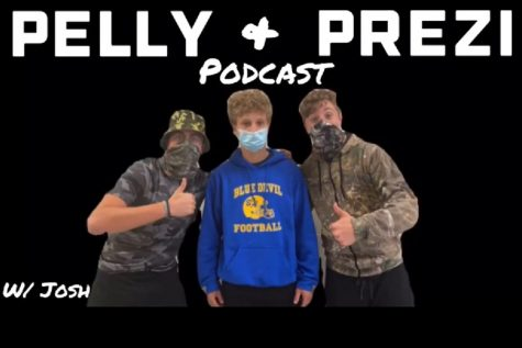Preston and Trenton are back with special guest Josh Dorminy.