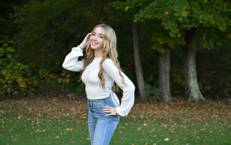 Haley Campbell Homecoming video