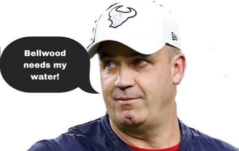 Bill O'Brien has his sights set on a job at Bellwood-Antis.