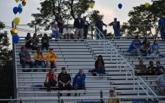 A new set of guidelines from Governor Tom Wolf will allow more fans to attend B-A football games.