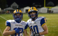 Bellwood Defeats Tyrone 29-16