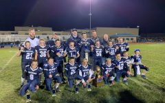 The West Antis Packers won their third straight BAYFL championship this year behind the coaching of Chris McCartney, who is exiting the coaching game after 25 years.