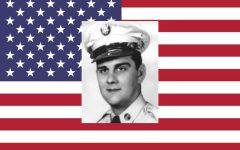 Bellwood-Antis graduate William Sitman sacrificed his life to save his platoon during the Korean War.