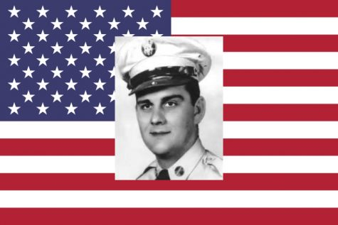 Bellwood-Antis graduate William Sitman sacrificed his life to save his platoon during the Korean War.