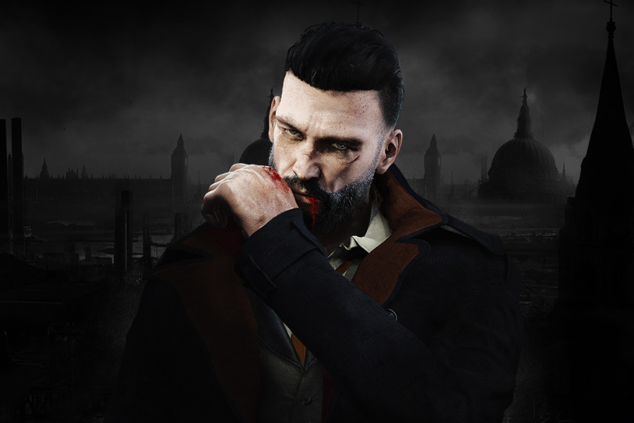 Vampire is an RPG vampire game set in  London that asks a player who to kill and whom to spare.