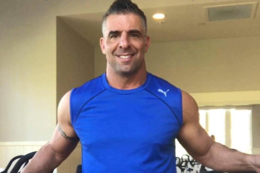 Jason Lamertina is working in the physical fitness industry in Florida.