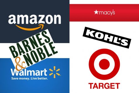 Online shopping has been slowly growing as the top choice for purchasing Christmas gifts, but the volume of online shopping has broken records during the pandemic.