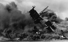 The attack on Pearl Harbor spurred the U.S.'s involvement in WWII.